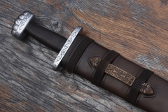 Sword type K - Ballinderry - S