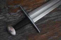 Sword type X, 1, A – Sigvinais - S