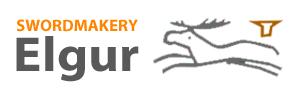 Swordmakery ElGur Logo